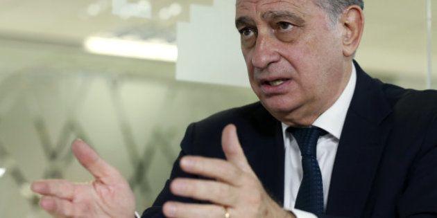 Fernández Díaz cree que Unidos Podemos vale para Venezuela y para arruinar