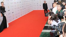 Brillos, glamour y Eva Longoria en Marbella