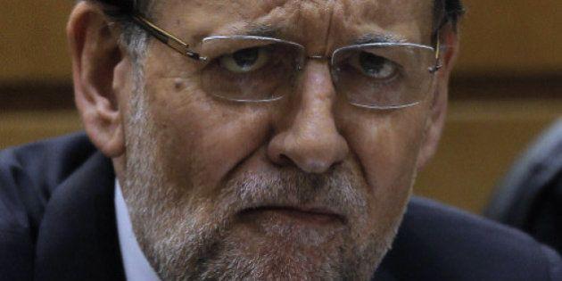 El PSOE quiere votar en el Congreso la reprobación de Rajoy por el 'caso