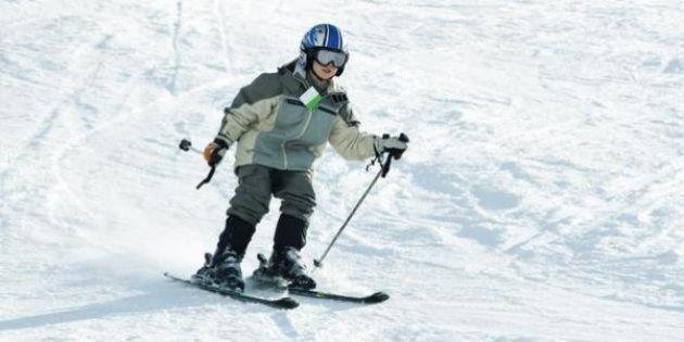 Todo lo que tienes que saber antes de elegir esquís o tabla de