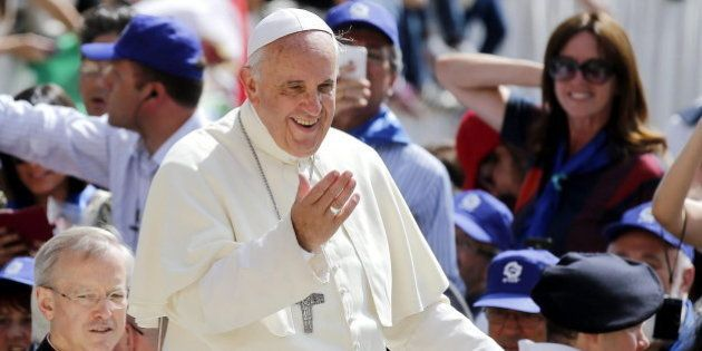El mensaje del papa Francisco contra la mafia