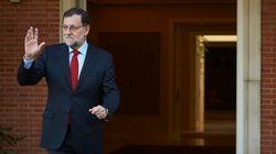 El PP dice que Rajoy tiene la
