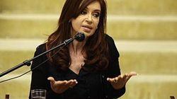 Cristina Kirchner, la gran