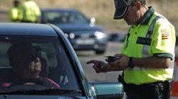 El exceso de velocidad causa el 25% de las muertes en