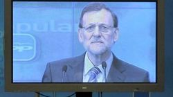 Rajoy vuelve al plasma para explicar la reforma fiscal