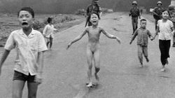 Polémica contra Facebook en Noruega por censurar foto de 'La niña del