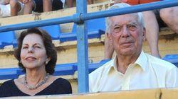 Lo de Vargas Llosa e Isabel Preysler toma