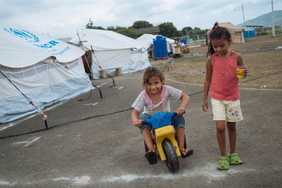 Un mes después del terremoto de Ecuador, los efectos de la tragedia siguen presentes