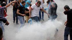 Enfrentamientos en Beirut tras el funeral del jefe de inteligencia