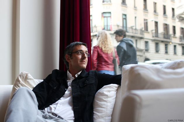 Entrevista a Eduardo Madina:
