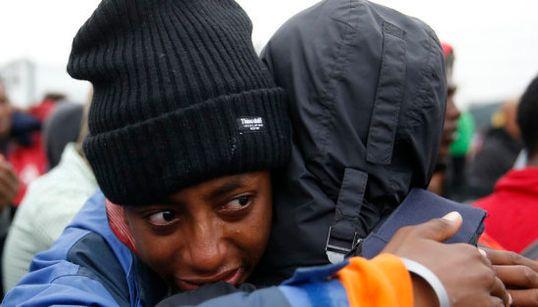 El desalojo de La Jungla de Calais: una nueva fuente de incertidumbre para los