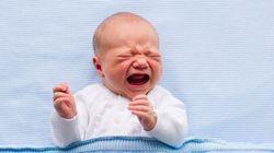 Qué le pasa a tu bebé cuando dejas que llore sin