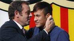 La Fiscalía pide al Barça la documentación del fichaje de
