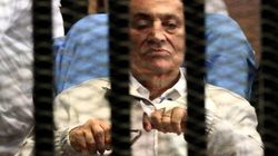 Mubarak sigue en prisión pese a que se ha ordenado su
