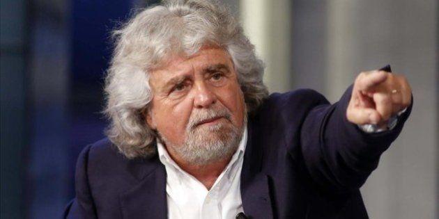 Beppe Grillo, sobre el alcalde de Londres: