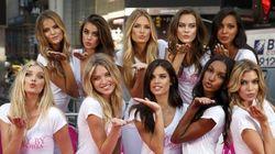 Estos son los 10 nuevos ángeles de Victoria's