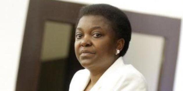 El vicepresidente del Senado italiano compara a una ministra negra con un