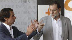 Rajoy sobre Sánchez: