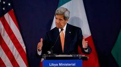 EEUU quiere levantar el embargo de armas a Libia para luchar contra el Estado