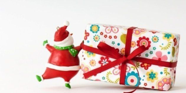 Regalos alternativos de Navidad: experiencias para ir más allá de lo