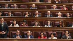 La batalla del PSOE se traslada al