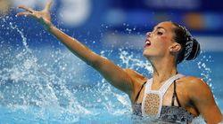 Ona Carbonell, bronce en solo libre en el Mundial de