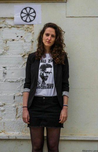 Anna Martínez-Millán: