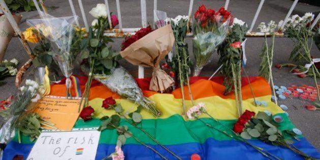 El atacante de Orlando le dijo a la policía durante el asalto que tenía