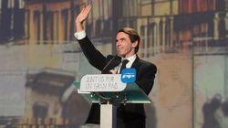 Aznar contra los 'populistas':