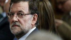 Lío por la publicación de un falso número de móvil de Rajoy
