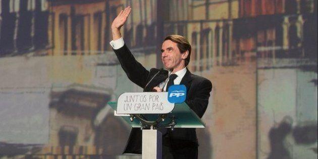 Aznar, contra los 'populistas':