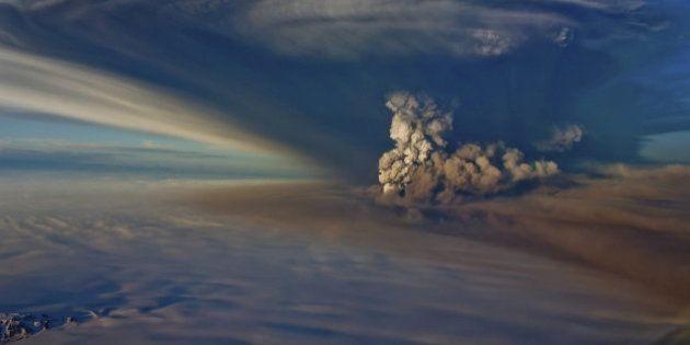 Volcán Bardarbunga: Islandia emite alerta roja para los aviones ante posibles emisiones de