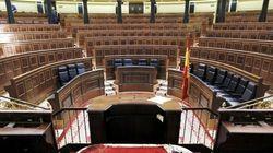 El Congreso con más mujeres sigue sin ser paritario