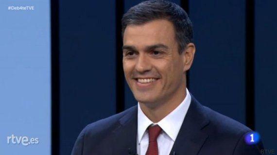 Lo que los candidatos no contaron en el debate... pero su ropa, manos y gestos dijeron por