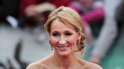 JK Rowling tenía un