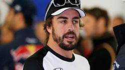 Fernando Alonso, un punto y una aclaración