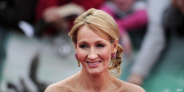 'The Cuckoo's calling': el libro que JK Rowling escribió en secreto y con un nombre