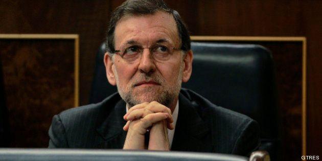 Lunes tenso para Rajoy: tendrá que contestar a los periodistas mientras Bárcenas declara ante el