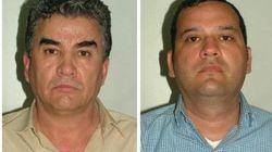 Detenidos en Madrid cuatro supuestos miembros del cártel de drogas más grande de