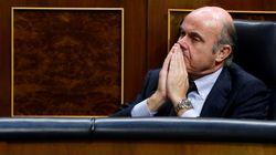 Guindos explicará el caso Soria en comisión y no en