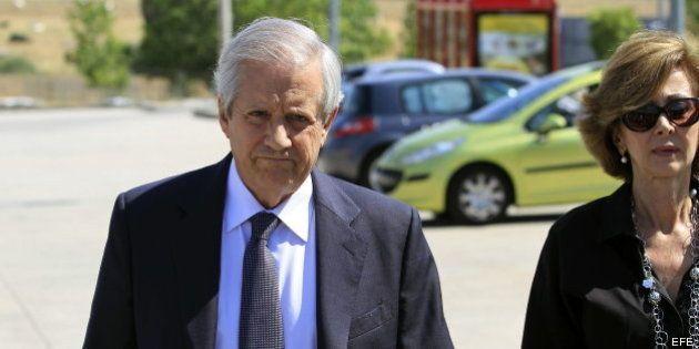 Bárcenas no sabe nada de la publicación de los SMS, dice su abogado Gómez de