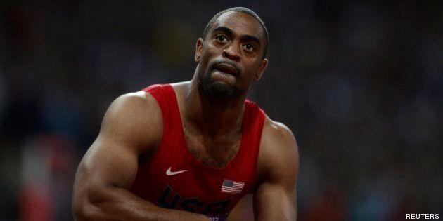 Mal domingo para el atletismo: Tyson Gay, positivo por dopaje; Asafa Powell,