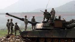 El Ejército americano 'adelgaza' hasta niveles previos a la II Guerra