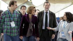 Rajoy, contra Podemos: