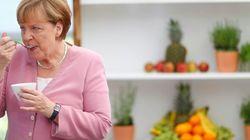 Merkel y Hollande piden una cumbre extraordinaria de la