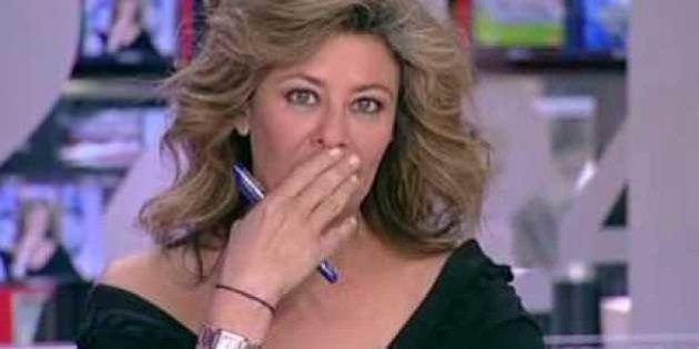 Beatriz Pérez Aranda pone en boca de Bruce Springsteen algo que no ha