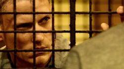 Las tornas cambian en el regreso de 'Prison