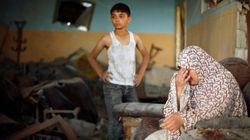 Israel anuncia un alto el fuego permanente, pero Hamás lo