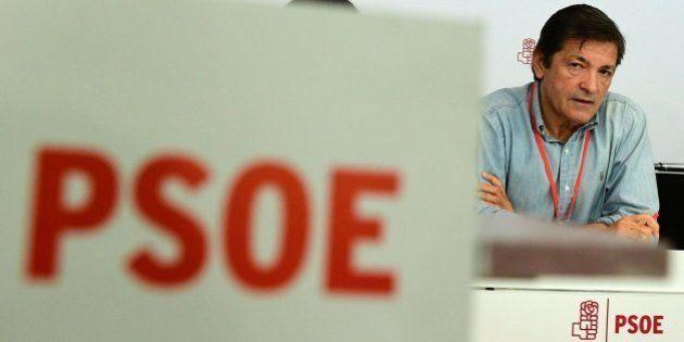 La gestora del PSOE califica de