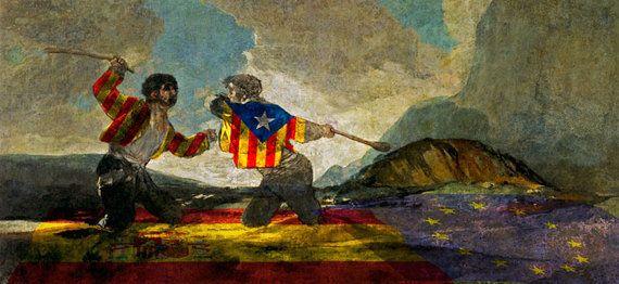 El futuro de Cataluña no está en el siglo XVIII, sino en el